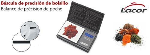 BALANÇA PRECISAO  650GR/0.1GR