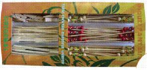 CJ.ESPETO BAMBOO 6 MODELOS ORIGINAL