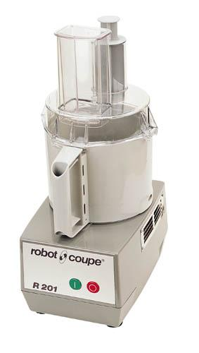 ROBOT COUPE R201 220/50/1