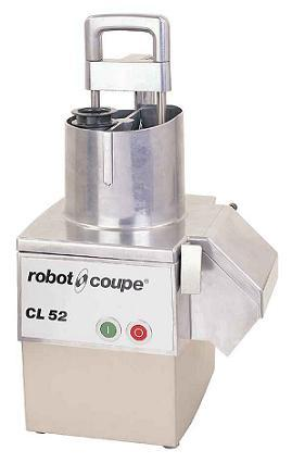 ROBOT COUPE CL52