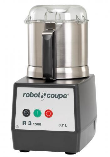 ROBOT COUPE R3B 1500T